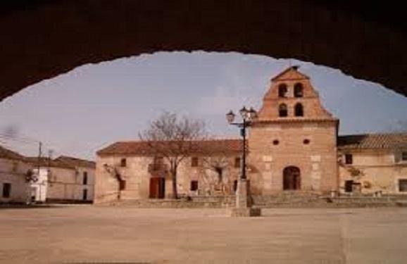 casas rurales en Aldeaquemada