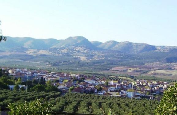 casas rurales en Arroyo del Ojanco