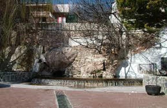 casas rurales en Belmez de la Moraleda