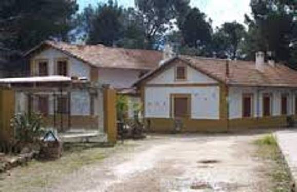 casas rurales en Canada Catena