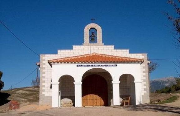 casas rurales en Hornos de Segura
