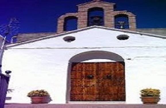 Casa Rural Cabeza Alta - Castillo de Locubin Ventas del Carrizal