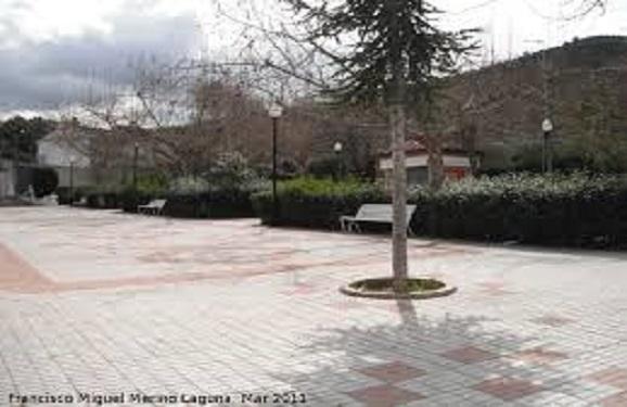 casas rurales en Ventas del Carrizal