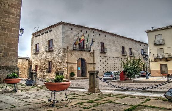 casas rurales en Castellar