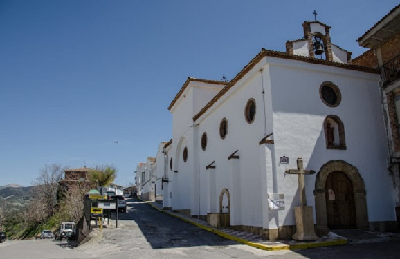 casas rurales en Castillo de Locubin