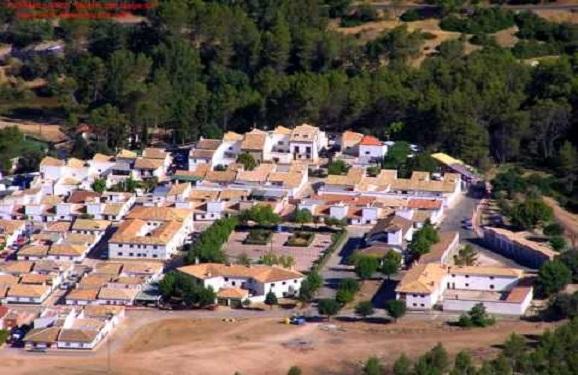 casas rurales en Coto Rios