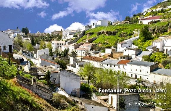 Casa Canela  V.T.A.R. - Pozo Alcon Fontanar