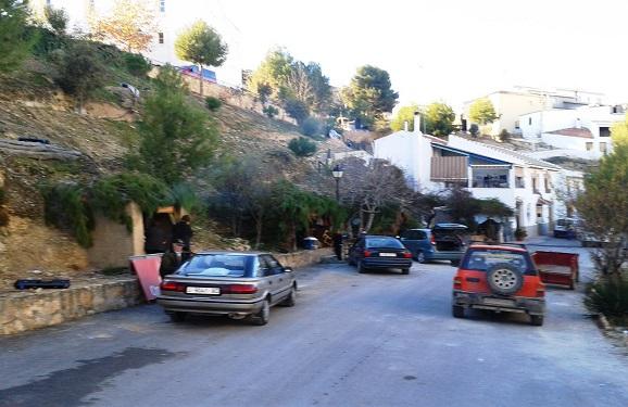 Casa Canela  - Pozo Alcon Fontanar
