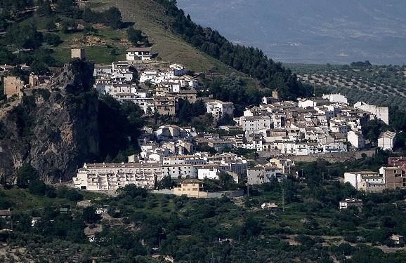 Casa Rural Arroyo Rechita - La Iruela