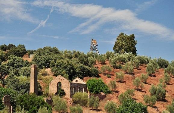 casas rurales en Linares