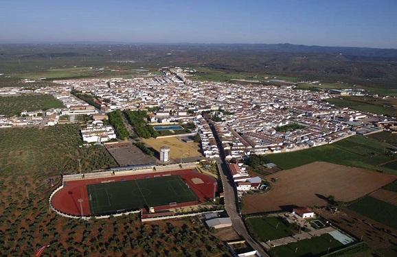 V.T.A. rural San Jose - Marmolejo