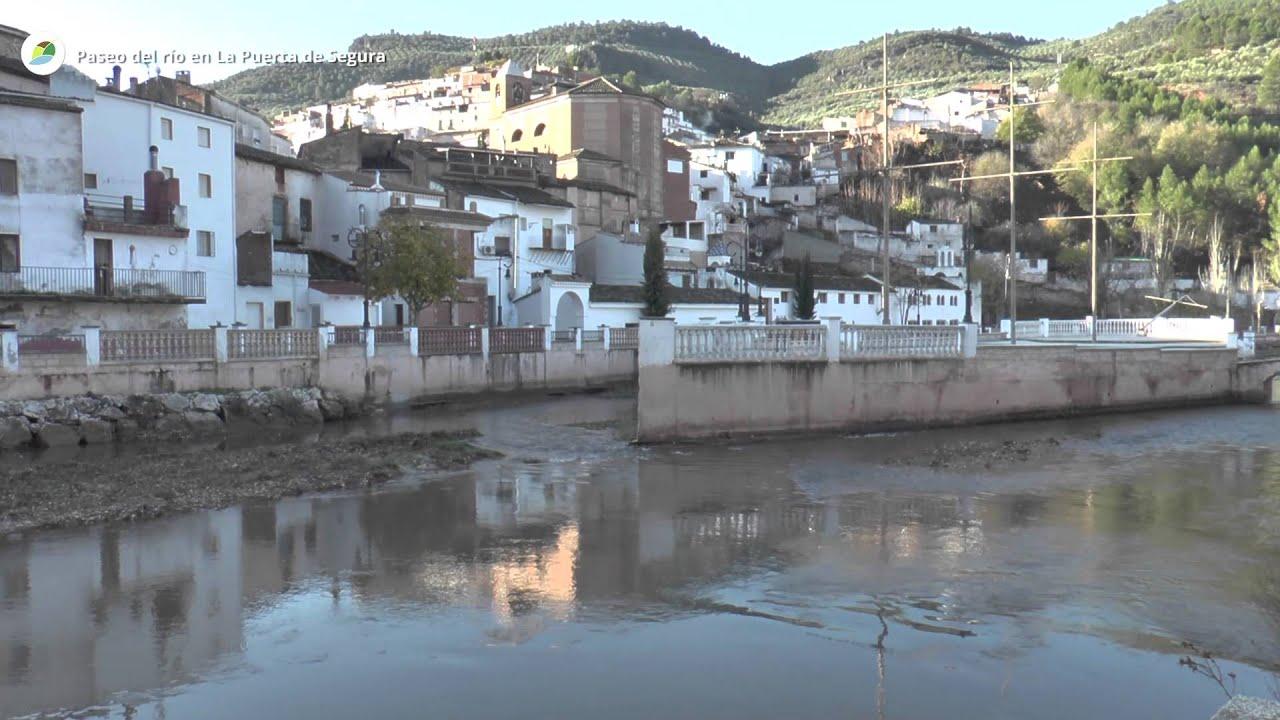 casas rurales en Puerta de Segura