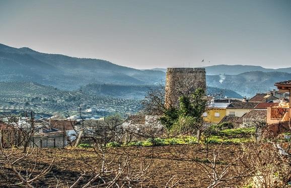 casa rural el Seminario - Siles