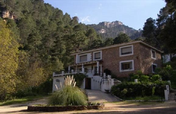 Apartamentos Guadalquivir - Hornos de Segura Pantano Tranco