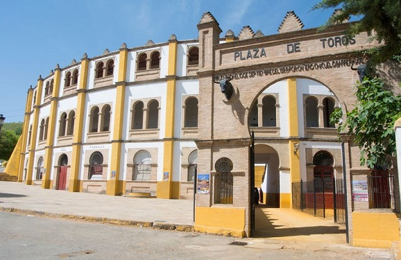 Casa Rural Rompecalzas V.T.A. Rural - Villanueva del Arzobispo