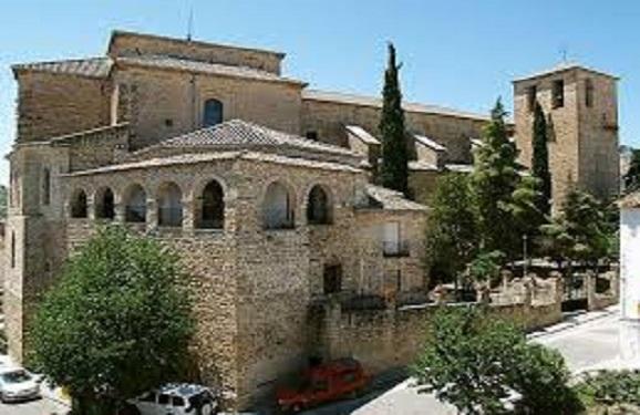 Casa Rural Rompecalzas - Villanueva del Arzobispo