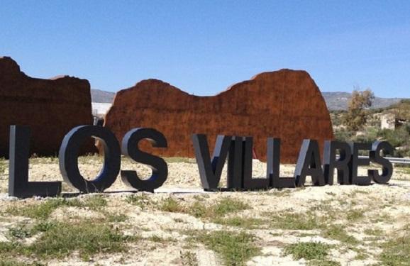 casas rurales en Los Villares
