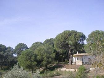 casas rurales en Andujar