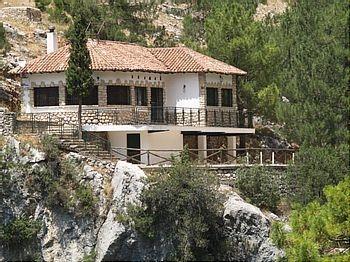 casas rurales en Villacarrillo