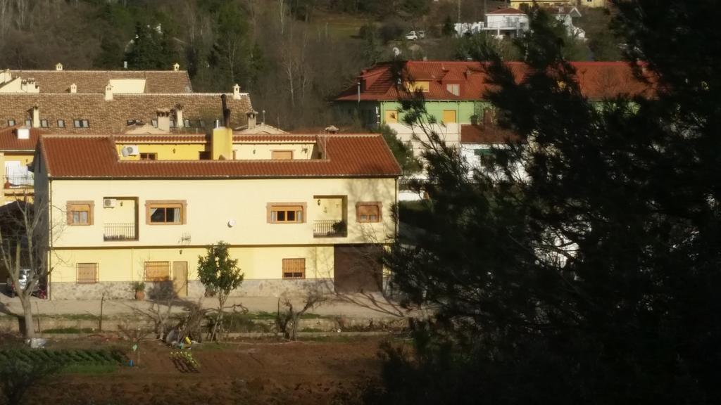 casas rurales en Arroyo frio