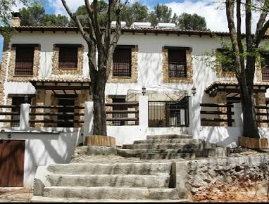 casas rurales en Pagina principal
