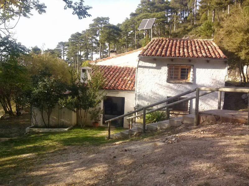 casas rurales en P.N. Cazorla Segura