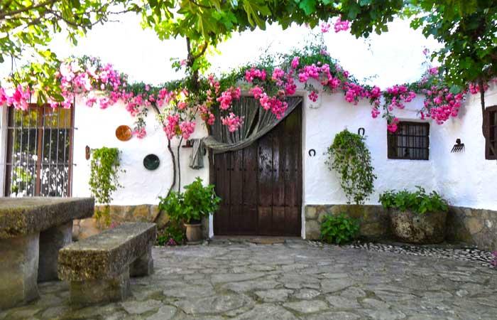 casas rurales en Alcala la Real