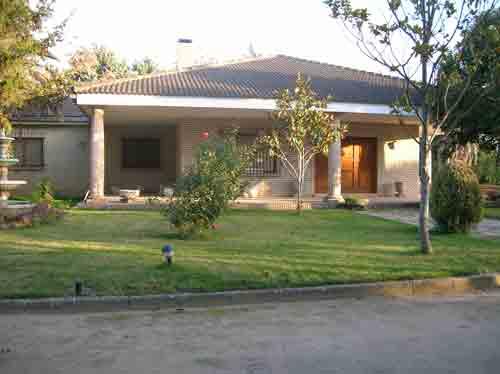 Situacion geografica - Casas rurales modernas ...